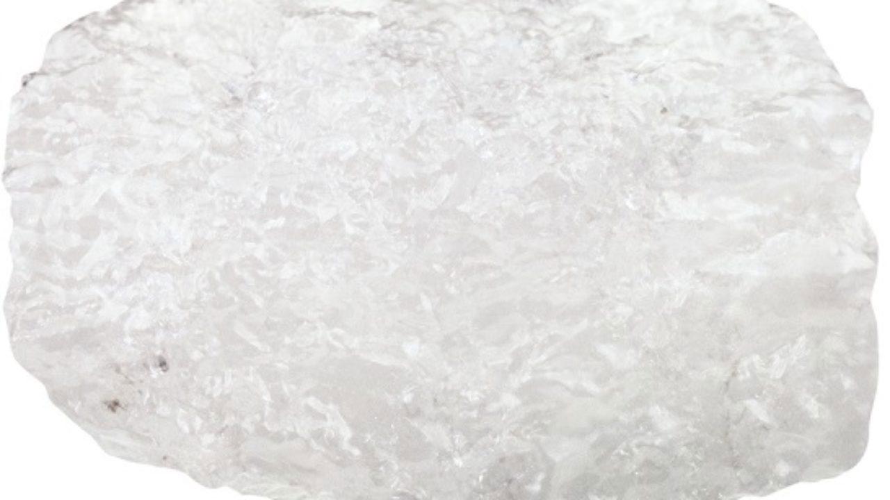 sulfato de aluminio mineral