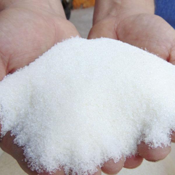 sulfato de amonio mineral