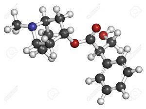 sulfato de atropina