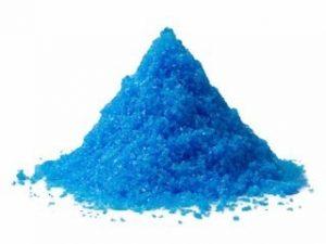 sulfato-de-cobre-ii