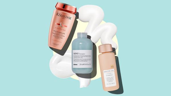 mejores shampoo sin sulfato